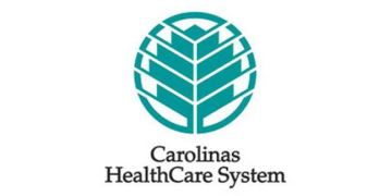 Logo for Carolinas HealthCare System